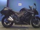 Kawasaki Z1000SX 2013 - Ninja 1000A