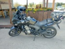Honda CBF600 2009 - мот