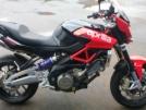 Aprilia SHIVER 750 2011 - Априлька