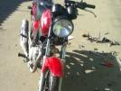 Yamaha YBR125 2009 - Без названия