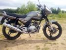 Yamaha YBR125 2004 - Донор