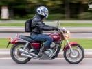 Honda VRX400 1995 - Рэй