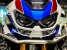 Honda CRF1100 Africa Twin Adventure Sports 2020 - АТАС