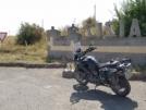 Yamaha XT1200Z Super Tenere 2011 - Сутенер