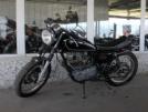 Yamaha SR400 2004 - SR-КА
