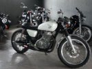 Honda CB400SS 2002 - CB-SS