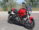 Ducati Monster 696 2010 - Ducati