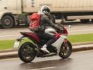 Honda CBR600F 2013 - CBR600fac