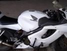 Honda CBR600F4i 2002 - Жужа
