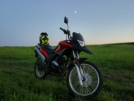 Racer Ranger 200 2014 - фыр-фыр