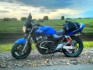 Honda CB400 Super Four 2003 - ---