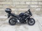 Yamaha FZ1-SA ABS 2009 - мотоцикл