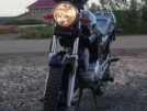 Yamaha YBR125 2012 - Ракета