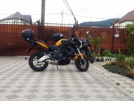 Kawasaki Versys 2013 - Кава