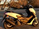 Yamaha NMAX 155 2020 - Yang