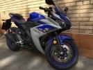 Yamaha YZF-R3 2015 - Yamaha R3