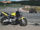 Honda CB600F Hornet 2004 - Байк