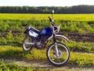 Suzuki Djebel 200 2002 - Джебель