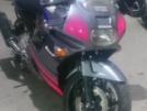 Honda CBR600F 1992 - Сибер
