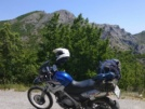 BMW F650GS 2004 - Гусь Дакар