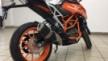 KTM 390 Duke 2017 - Птичка