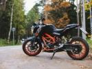 KTM 390 Duke 2014 - Дюкин