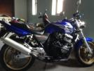 Honda CB400 Super Four 2005 - Фурия=)