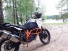 KTM 1090 Adventure R 2017 - катум