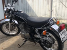 Yamaha SR400 2010 - sr400