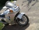 Honda CBR1000F 1990 - Броневик