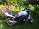 Honda CB400 Super Four 2001 - Конь огонь