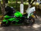 Kawasaki Ninja 300 2015 - !!!!!