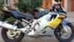Honda CBR600F4 1999 - Смайл