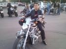 Harley-Davidson VRSCAW V-Rod 2009 - Мой конь