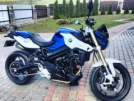 BMW F800R 2015 - Sheldon