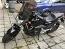 Honda NC700S 2012 - Пупсик