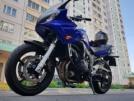 Yamaha FZ6-S 2005 - Фазер