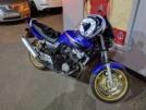 Honda CB400 Super Four 2004 - BlueFury