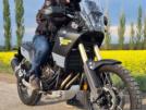 Yamaha Tenere 700 2020 - Тенера