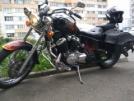 Honda VT600 Steed 1993 - Мотоцикл