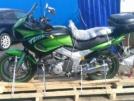 Yamaha TDM850 1997 - Зеленый