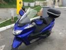 Yamaha Majesty 400 2005 - Маджик