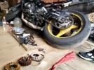 Honda CBR600F4i 2001 - Чермет