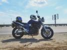 Suzuki GSF1200 Bandit 2000 - бандос :)