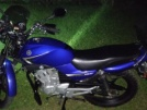 Yamaha YBR125 2013 - Йобр