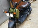 Honda Zoomer 2012 - Мопедка