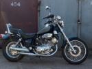 Yamaha Virago XV750 1988 - Ведьма