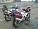 Yamaha YZF1000 Thunderace 2001 - Тундра