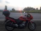 Honda CB500 1998 - Акира, Хонда
