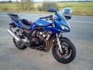 Yamaha FZS600 2003 - Мотоциклет